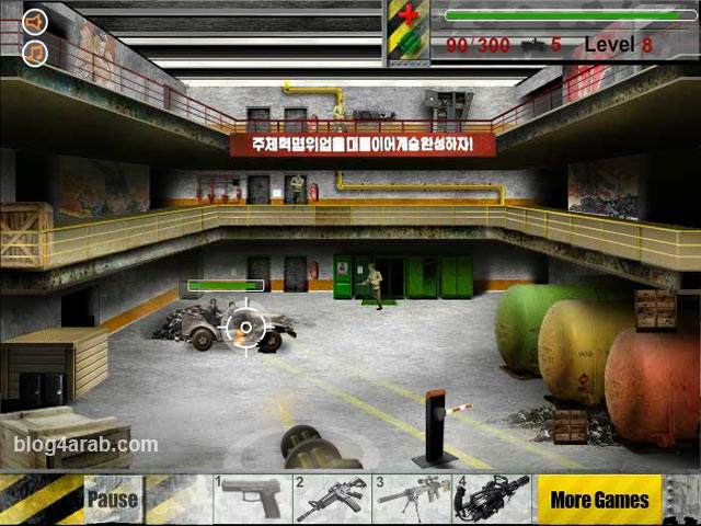 Korea SWAT Mission full game download