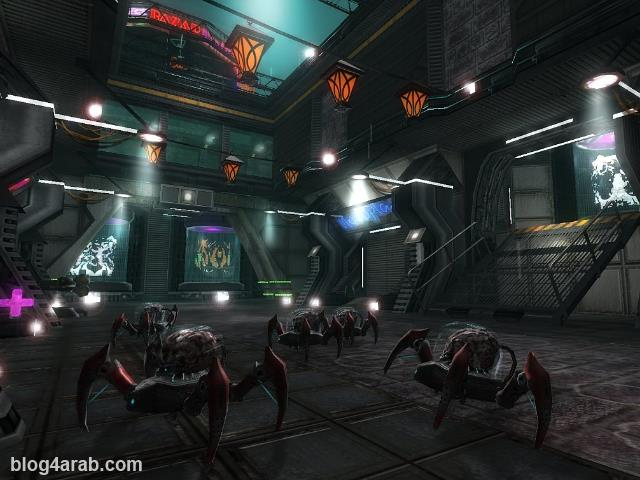 download Alien Arena