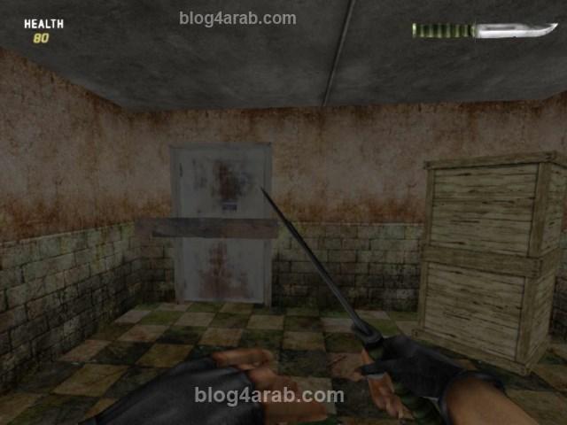 تحميل لعبة الهروب من السجن برزن بريك Prison Break | مدونة العرب