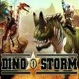 م تحميل لعبه الشيقه لعبه الديناصورات Dino Storm