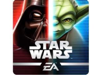 تحميل العاب حرب النجوم Star Wars للاندرويد