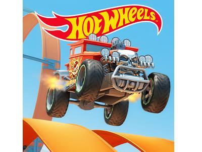 تحميل لعبة hot wheels سباق سيارات هوت ويلز للكمبيوتر والموبايل