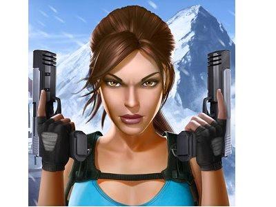تحميل لعبة تومب رايدر الاصدار الاخير مجانا للاندرويد Tomb Raider