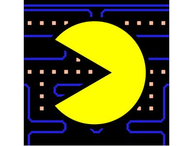 تحميل لعبة باك مان Pac Man مجانا برابط سريع للجوال.