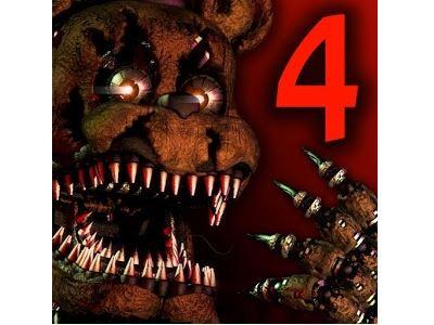 تحميل لعبة الاكشن والرعب خمس ليالي في فريدي Five Nights