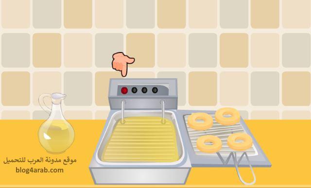 تنزيل العاب طبخ للبنات مجانا