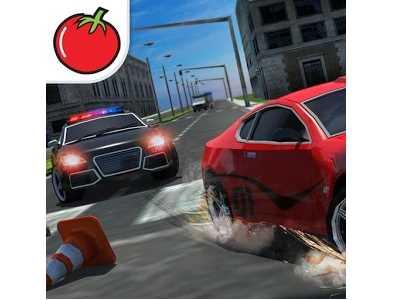 تحميل العاب جوال خفيفة وسريعة مجانا - لعبة شرطة التدخل للتحميل