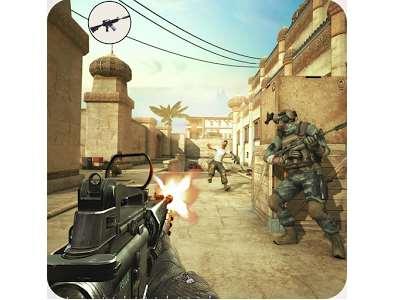تحميل العاب كمبيوتر PC مجانا تكتيكات الهجوم Frontline Tactics
