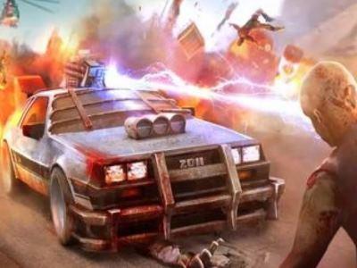 تحميل اقوى العاب الزومبي برابط مباشر للكمبيوتر Zombie Derby 2018
