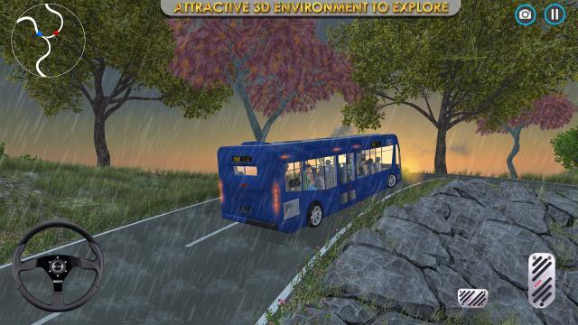 تحميل لعبة قيادة الباص وكانك سائق حقيقي