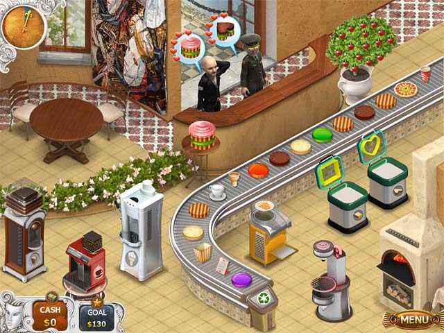 تحميل العاب طبخ مطاعم مراحل