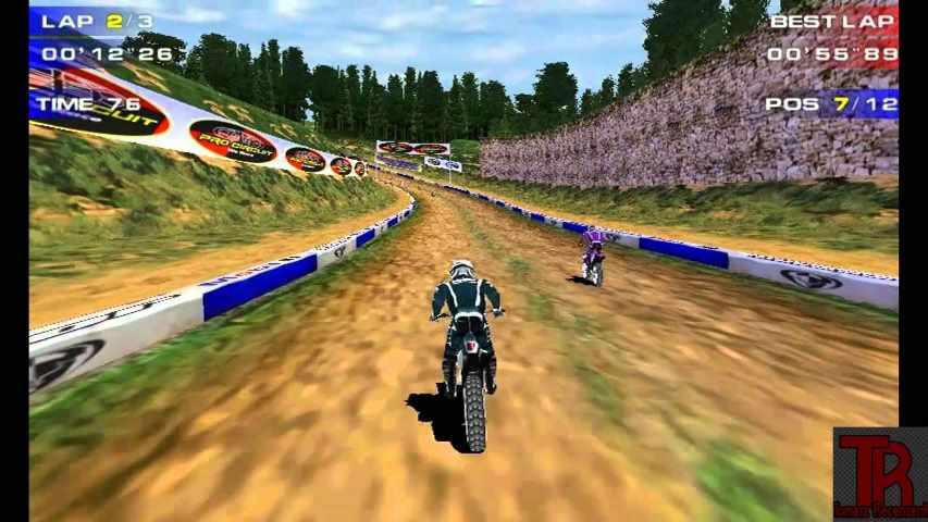 تحميل لعبة سباق الدراجات النارية للاندرويد