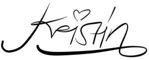 Kristin_4more_sign