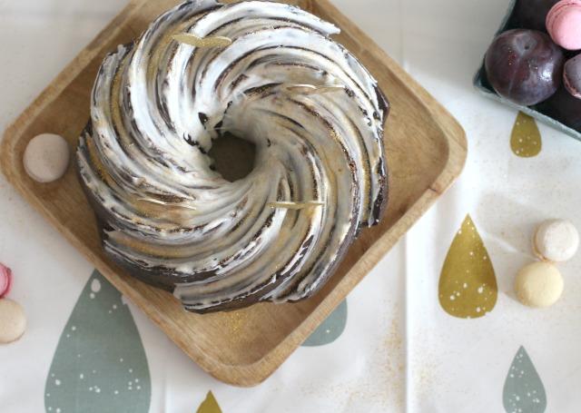 4more herbstlicher Marmorkuchen 1.11.14 5