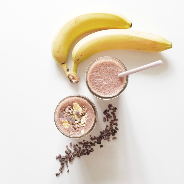 Chocolana Smoothie by 4more