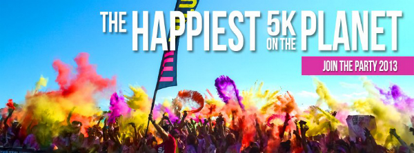 happiest5k