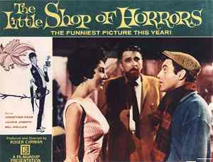 'The Little Shop of Horrors', descarga obligada