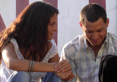 Cyrano Fernández, el trailer