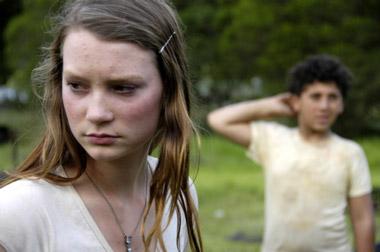 El amor en los tiempos de zombies: I love Sarah Jane