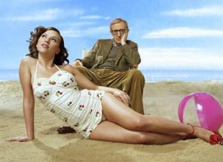 Woody Allen Scarlet Johansson