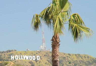 La muerte de Hollywood