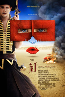 The Fall, trailer de lo último de Tarsem