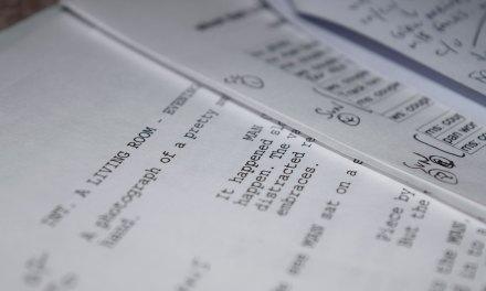 Kit Scenarist, aplicación gratuita de escritura de guiones que vino de Rusia