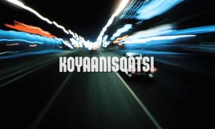 Koyaanisqatsi: Life out of Balance, para ver en línea