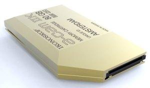 El cartucho de almacenamiento desarrollado por Ikonskop