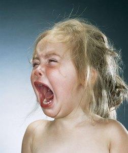 Jill Greenberg Cry Babies