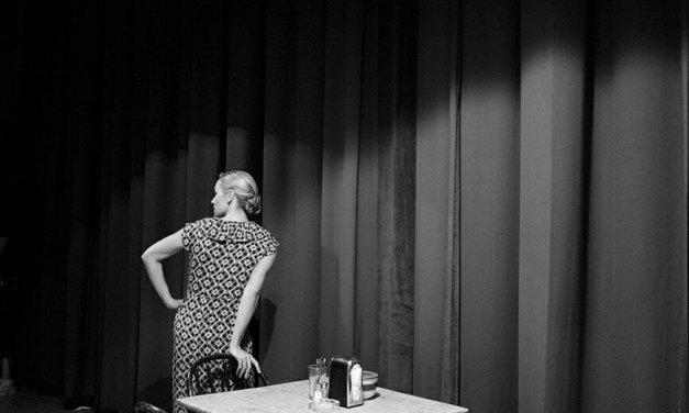Revolutionary Road, de Sam Mendes: tres hermosas fotografías del rodaje