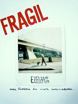Ezeiza 15 59, un filme interactivo en la red