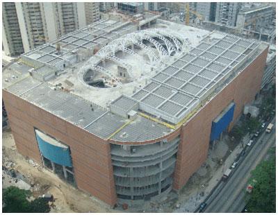 Centro Comercial Sambil La Candelaria
