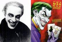 Conrad Veidt, The Joker
