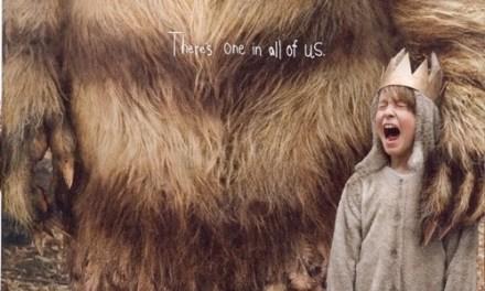 Where The Wild Things Are, trailer del filme de Spike Jonze
