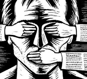 Arte, sexo, violencia e infancia, una breve reseña sobre la censura (I)