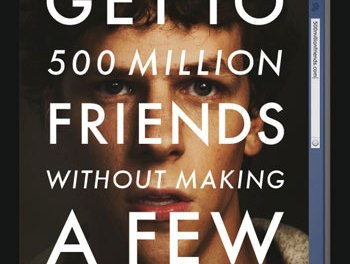 The Social Network, primer teaser de la película sobre Facebook dirigida por David Fincher