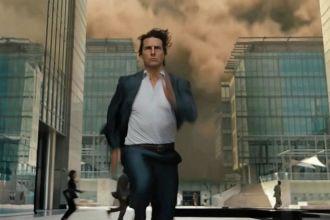 Corre, Tom, corre