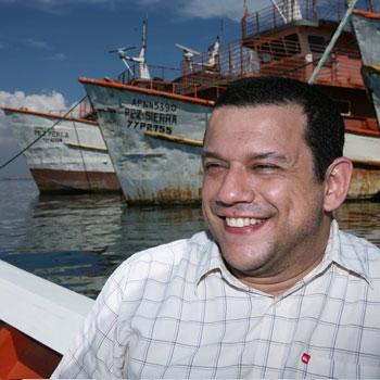 Emilio Lovera Erase una vez un barco