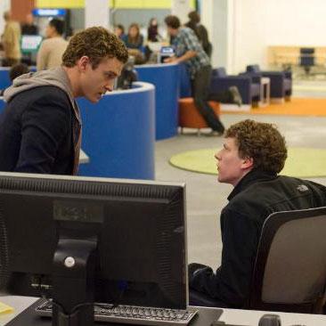 The Social Network, de David Fincher
