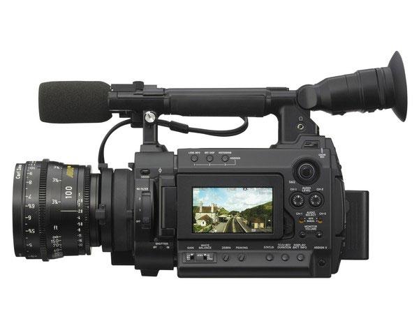 Sony PMW-F3