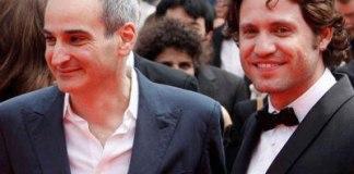 Edgar Ramírez, Olivier Assayas