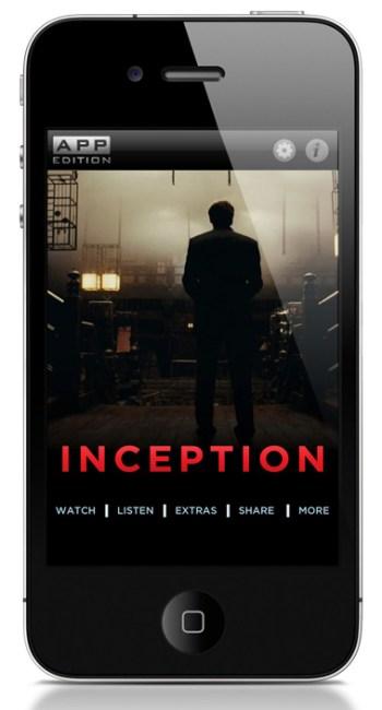 Inception, ahora los sueños son interactivos