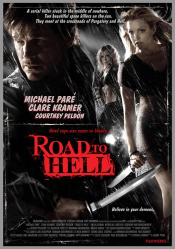 Road to Hell, otra de Pyun