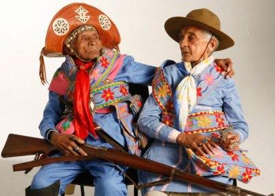 Moreno y Durvinha, los últimos cançeiros