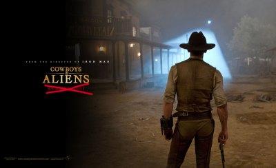 Ni los vaqueros, ni los alienígenas nos visitarán… Por ahora.