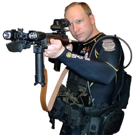 Anders Behring Breivik y Lars von Trier, crímenes y ficciones