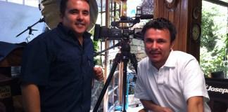 Christian y David Abarca, abarcando el territorio chileno