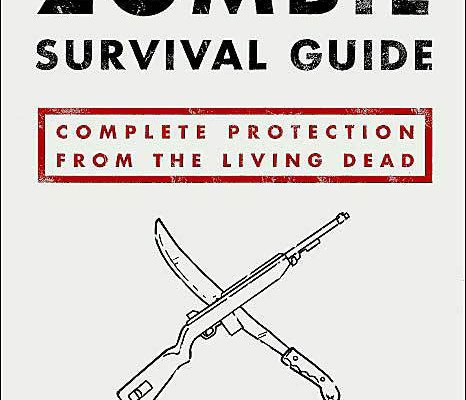 Cómo sobrevivir a los zombies