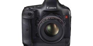 Canon ataca el cine digital